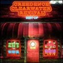 Best of Creedence Clearwater Revival - CD Audio di Creedence Clearwater Revival