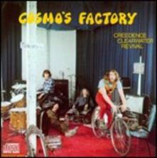 Cosmo's Factory (Remastered Edition + Bonus Tracks) - CD Audio di Creedence Clearwater Revival