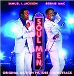 Cover CD Colonna sonora Soul Men