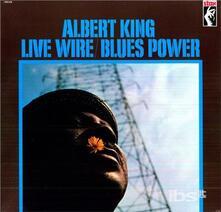 Live Wire-Blues Power - Vinile LP di Albert King
