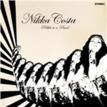 Pebble to a Pearl - Vinile LP di Nikka Costa