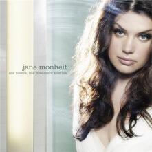 Lovers The Dreamers & Me - CD Audio di Jane Monheit