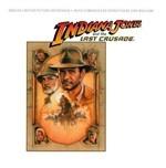 Cover CD Colonna sonora Indiana Jones e l'ultima crociata