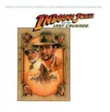 Indiana Jones e L'ultima Crociata (Colonna Sonora) - CD Audio di John Williams