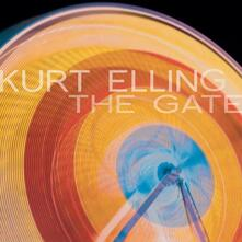 The Gate - CD Audio di Kurt Elling