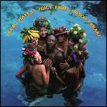 Juicyfruit - CD Audio di Isaac Hayes