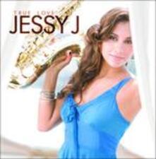 True Love - CD Audio di Jessy J