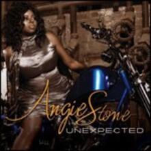 Unexpected - CD Audio di Angie Stone