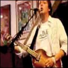 Amoeba's Secret - CD Audio Singolo di Paul McCartney