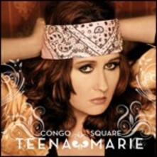 Congo Square - CD Audio di Teena Marie
