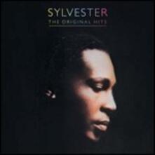 The Original Hits - CD Audio di Sylvester