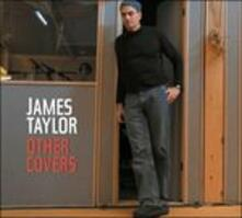 Other Covers - CD Audio di James Taylor