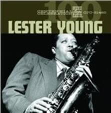 Centennial Celebration - CD Audio di Lester Young