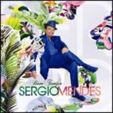 Bom Tempo - CD Audio di Sergio Mendes