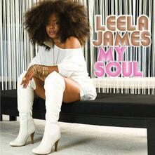 My Soul - CD Audio di Leela James