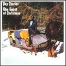 The Spirit of Christmas - CD Audio di Ray Charles