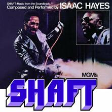 Shaft (Colonna Sonora) (Deluxe Edition) - CD Audio di Isaac Hayes