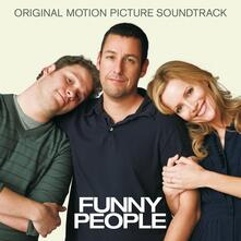 Funny People (Colonna Sonora) - CD Audio