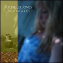 Balm in Gilead - CD Audio di Rickie Lee Jones