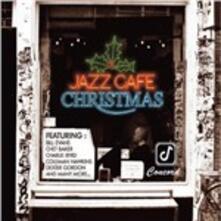 A Jazz Café Christmas - CD Audio