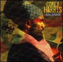 Blu.Black - CD Audio di Corey Harris