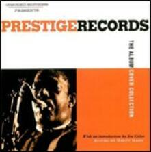 Prestige Records. The Album Cover Collection (+ libro) - CD Audio
