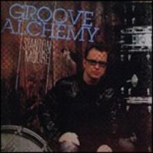 Groove Alchemy - CD Audio di Stanton Moore
