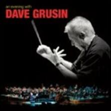 An Evening with Dave Grusin - CD Audio di Dave Grusin