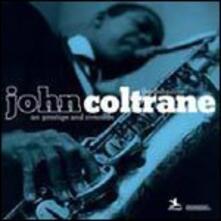 The Definitive John Coltrane on Prestige and Riverside - CD Audio di John Coltrane
