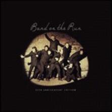 Band on the Run - CD Audio + DVD di Paul McCartney