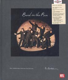 Band on the Run (+ libro) - CD Audio + DVD di Paul McCartney