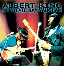 In Session - Vinile LP di Albert King,Stevie Ray Vaughan