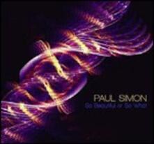 So Beautiful or so What (Deluxe Edition) - CD Audio + DVD di Paul Simon
