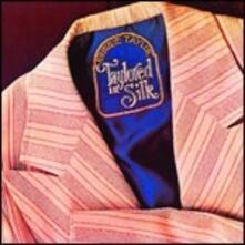 Taylored in Silk - CD Audio di Johnnie Taylor