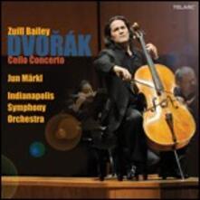 Concerto per violoncello - The Water Goblin - CD Audio di Antonin Dvorak,Zuill Bailey