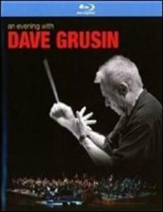 Dave Grusin. An Evening With - Blu-ray