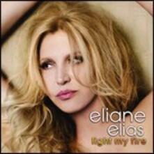 Light My Fire - CD Audio di Eliane Elias