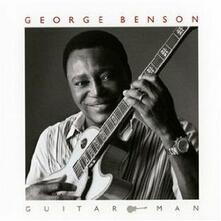 Guitar Man - CD Audio di George Benson