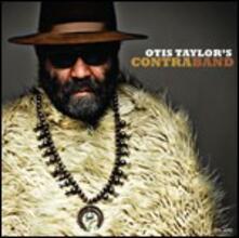 Contraband - CD Audio di Otis Taylor