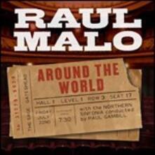 Around the World - CD Audio di Raul Malo