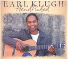 Handpicked - CD Audio di Earl Klugh