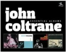 Essential Albums - CD Audio di John Coltrane