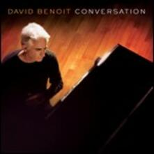 Conversation - CD Audio di David Benoit
