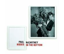 Kisses on the Bottom - CD Audio di Paul McCartney