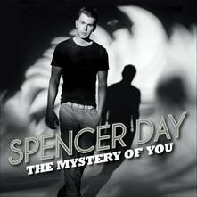 Shadow Man - CD Audio di Spencer Day