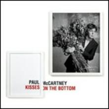 Kisses on the Bottom (Special Edition) - CD Audio di Paul McCartney