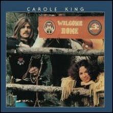 Welcome Home - CD Audio di Carole King