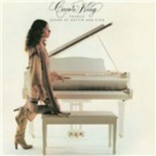 Pearls. Songs of Goffin & King - CD Audio di Carole King