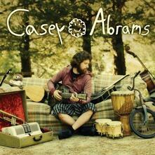 Casey Abrams - CD Audio di Casey Abrams