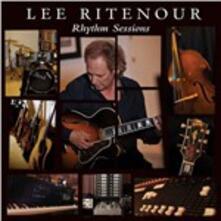 Rhythm Sessions - CD Audio di Lee Ritenour